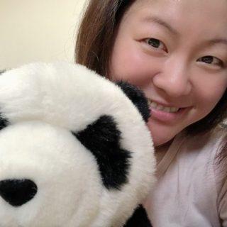 大熊ねこ(パンダさん)